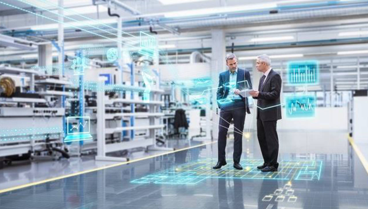 Manufacturing Execution Systems in Pharma